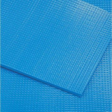 Spa & Hydrotherapy Pool Cover (12mm Foam) - 2m x 4m
